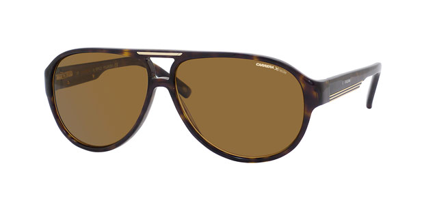 ... exclusively in a new prescription ready CARRERA sunglass collection.